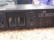 PEAVEY Amplifier CS-800X AMP